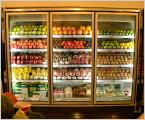 水果陈列柜