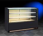 16RLJ 高端定制型敞开式糕点柜-高柜