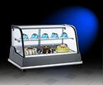 RTW-185L 卧式糕点冷藏柜