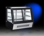RTW-125L 卧式糕点冷藏柜