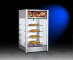 RTR-97L-2 加热展示柜
