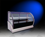A型台式热柜