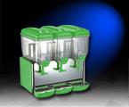 PJA-336D组合式果汁机