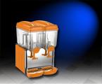 PJA-224D组合式果汁机