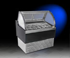 14JN-B-豪华型冰激凌展示柜
