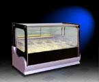 桌上型冰淇淋柜