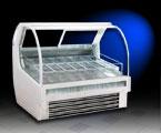 ROP 意大利透明冰淇淋展示柜