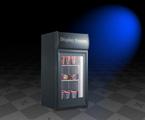 16JS-迷你冷冻冰淇淋展示柜