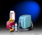 车载冰箱7N-B型
