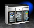 12XD-豪华包厢保洁消毒柜