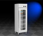 11XD-热风循环消毒柜
