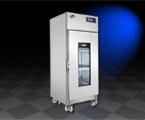 12XD-热风循环高温带推车消毒柜