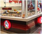 10PG熟食展示柜
