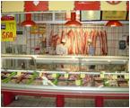 12SE熟食柜