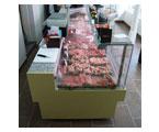 11X6 鲜肉柜