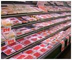 10XB鲜肉柜