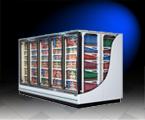 11QT2 双面冷藏柜