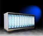 09E7冷冻冷藏柜