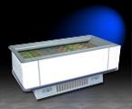 E型冷冻柜