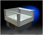09PL 四面玻璃柜