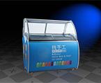 17LK-插盘冰棒展示柜