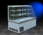 15BY-带冷藏室火锅自选台