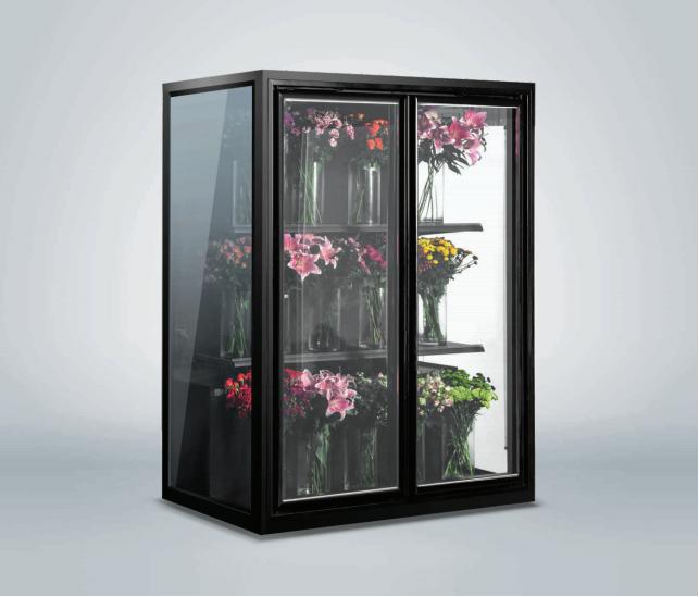18FE 风冷鲜花柜