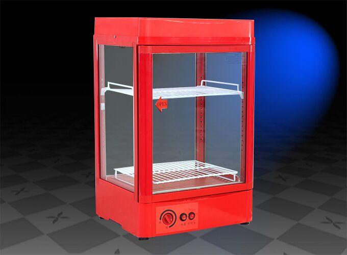 QM-TA 台式加热柜