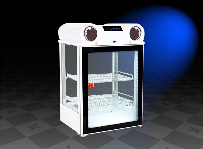 QM-TB 台式加热柜