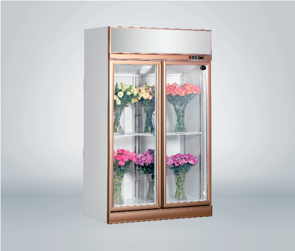 18ZA 鲜花柜